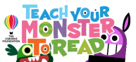 Teach Your Monster To Read Logo